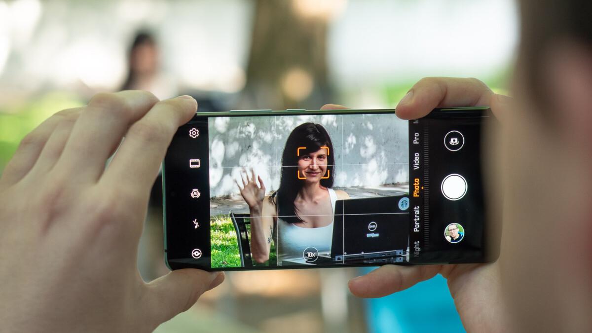 Galaxy S10+ vs iPhone XS Max vs OnePlus 7 Pro vs Huawei P30 Pro: Zoom comparison