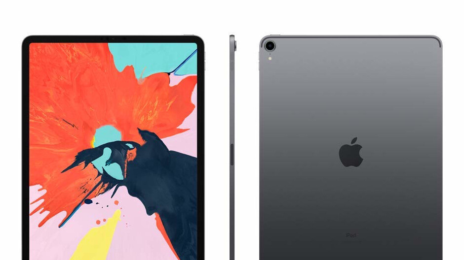 Deal: Save up to $220 on Apple's 2018 iPad Pro at Amazon