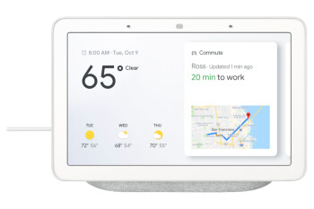Deal: Save over $60 on Google's Nest Hub smart display