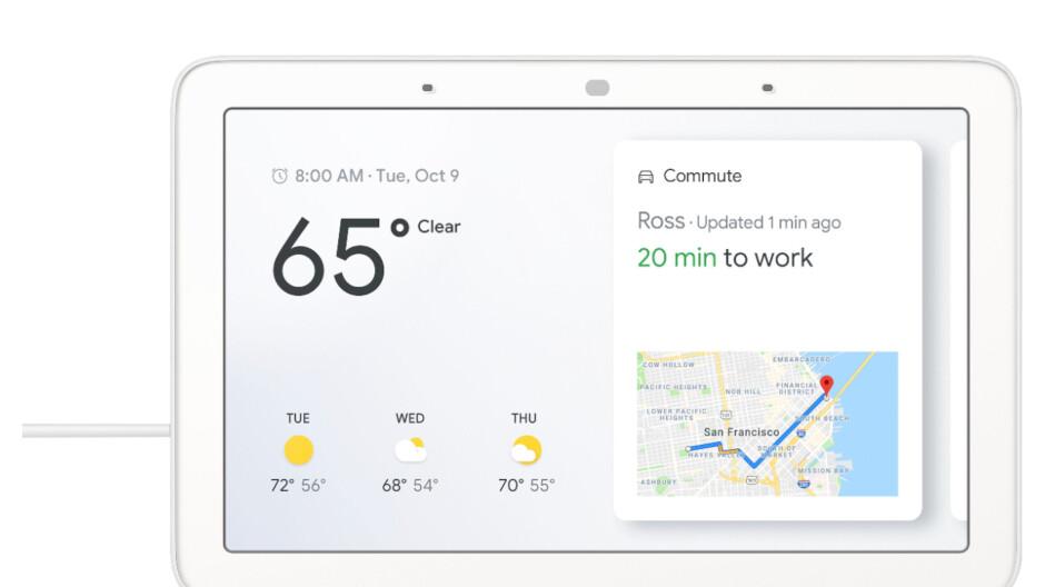 Deal: Save over $60 on Google's Nest Hub smart display