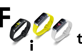 Samsung Galaxy Fit goes on sale in select countries