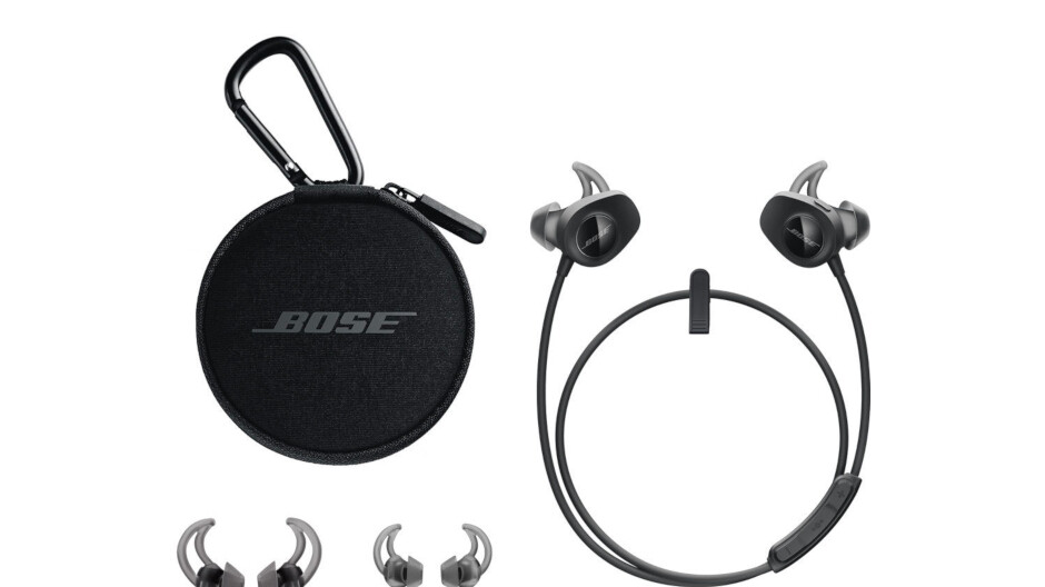Deal: Bose SoundSport wireless earphones are 15% off at Walmart