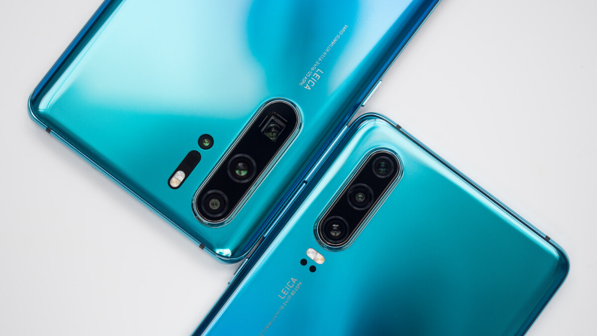 Huawei reassesses goal of overtaking Samsung as production halts