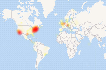 Google is down; outage affects mobile and desktop apps in the U.S. and overseas (it's over)