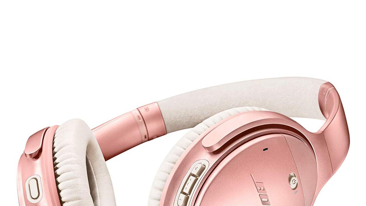 Deal: Bose QuietComfort 35 II premium headphones price drops below $300