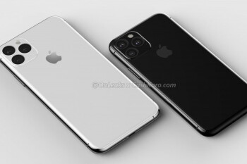 """Survey shows """"strong interest"""" in a 5G iPhone, little interest in the 2019 models"""