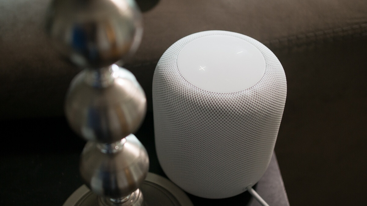 No new HomePod at WWDC, but Apple is bringing a long overdue feature to the existing model