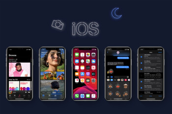When are iOS 13, iPadOS and watchOS 6 coming out?