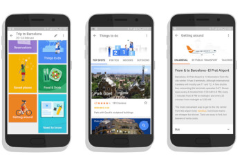 Another Google app gets buried in early August