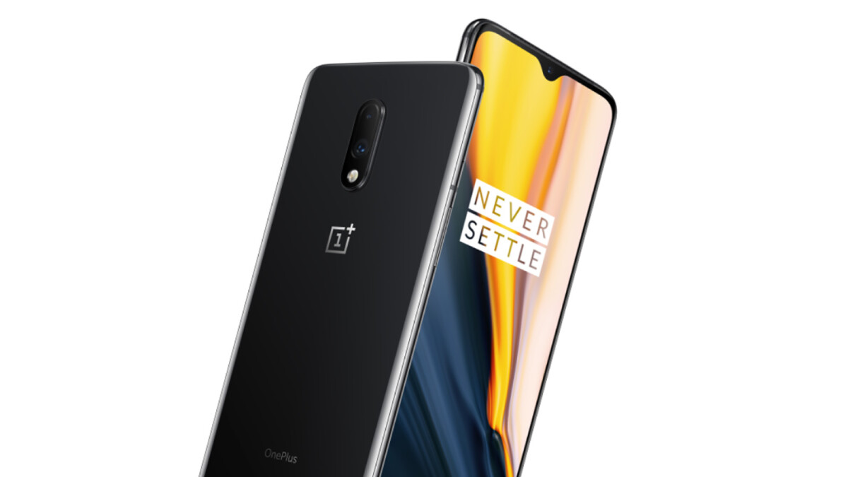 Starting today, non-Pro OnePlus 7 is available everywhere... except the US