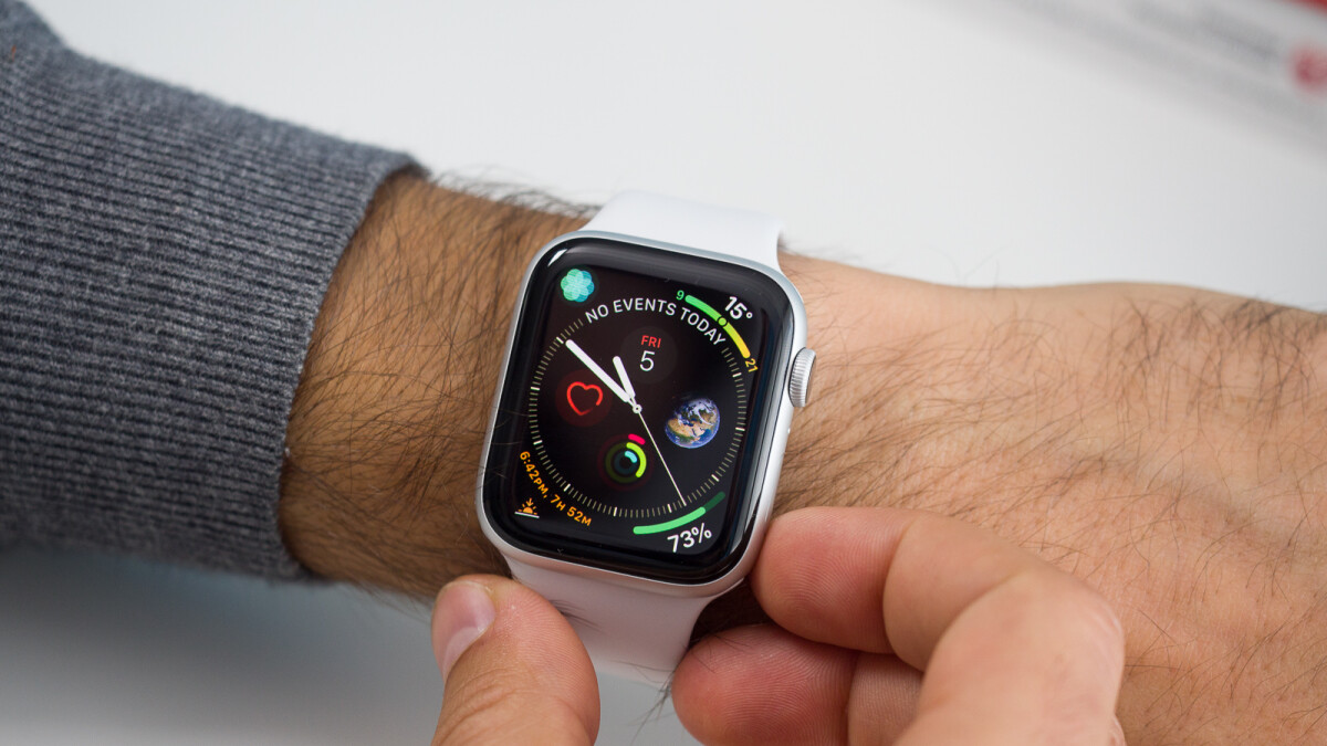 Deal: Amazon hosting massive Apple Watch Series 3 and 4 sale