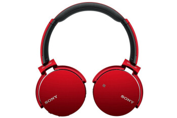 Deal: Save 40% on the Sony Extra Bass wireless headphones at Walmart