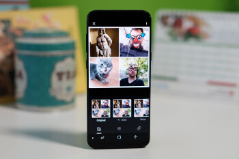 Google Photos update brings long-awaited dark theme