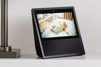 For 24 hours only, you can get a used Amazon Echo Show in 'good' condition at a crazy low $49.99