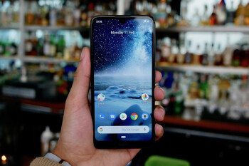 Nokia smartphone with notched display gets teased, could be Nokia 5.2