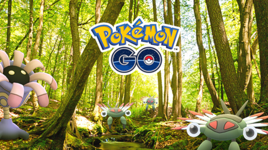 Pokemon GO's best yearly event makes a return this month