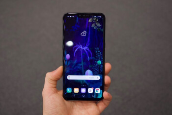 Sprint's 5G-enabled LG V50 ThinQ is on sale at a colossal $696 discount with monthly installments