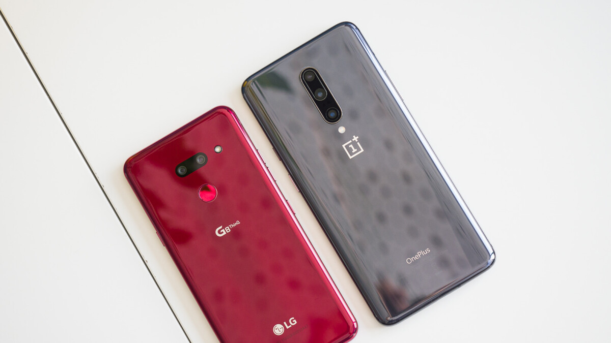 LG should learn a thing or two from OnePlus' success