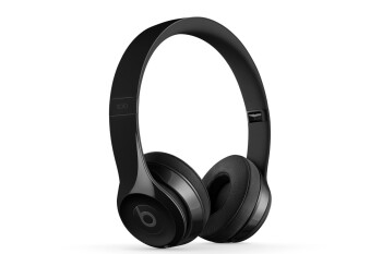 Apple's Beats Solo3 wireless headphones are more than half off in 'open box' packaging
