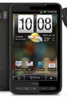 Android development for the HTC HD2 is still chugging along