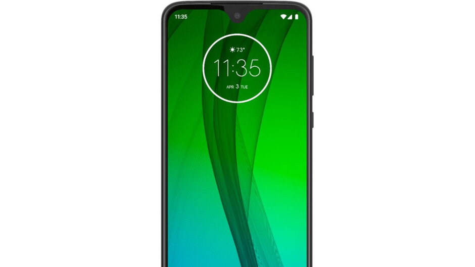 Deal: Unlocked Moto G7 drops to just $170 ($130 off) at Best Buy