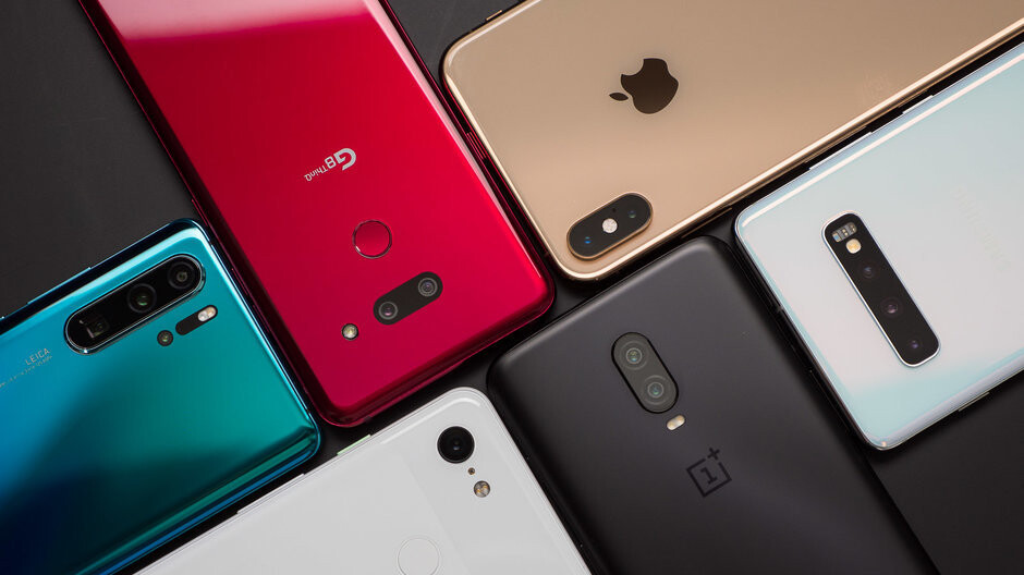 Apple and Huawei make the toughest phones, says study