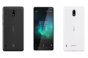 The number of Nokia phones on US carriers grows to four with the 3.1 A and 3.1 C