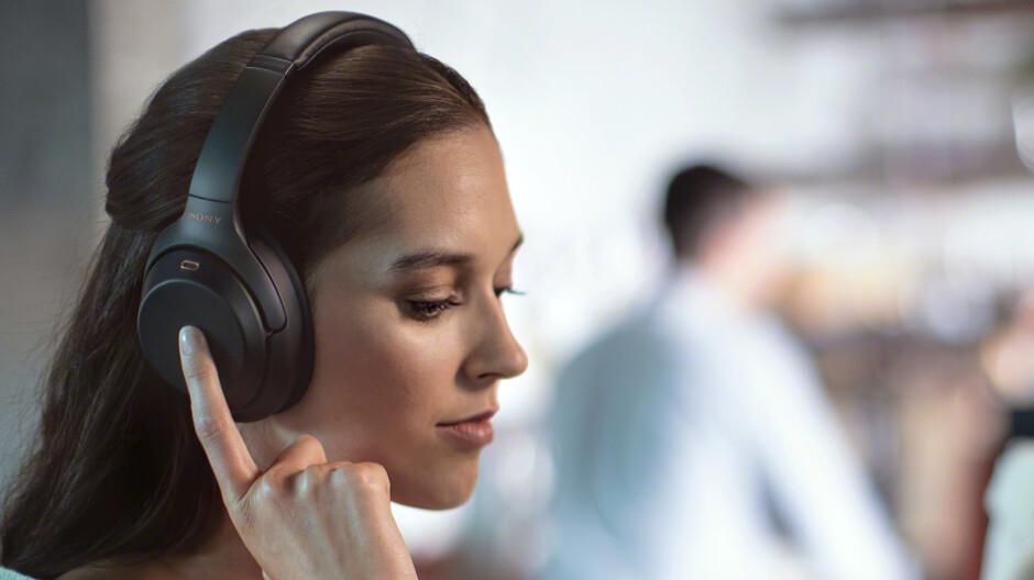 Deal: Sony's premium noise-canceling headphones score huge $150 discount on eBay