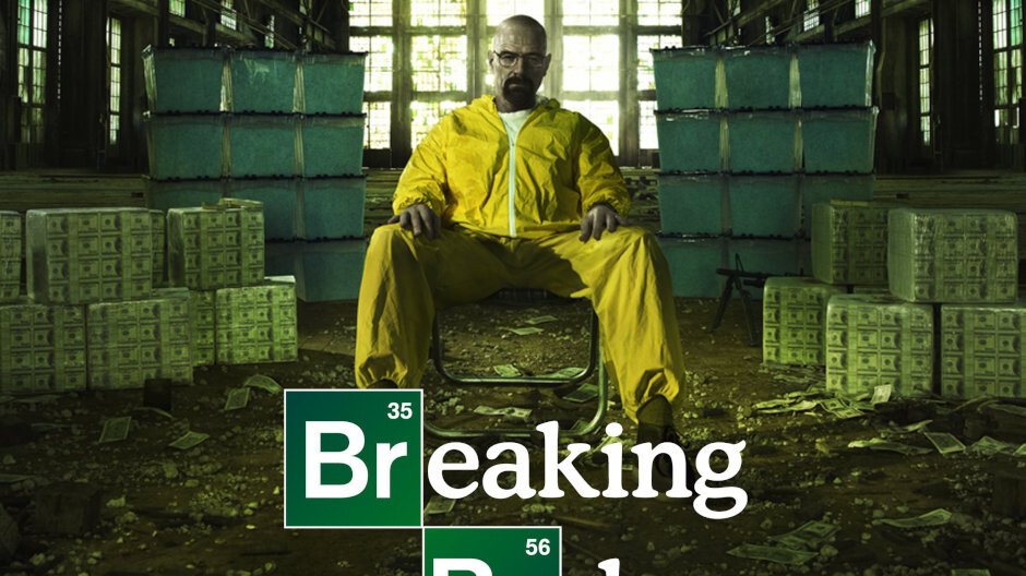 Don't be blue; Breaking Bad: Criminal Elements is now available on iOS and Android