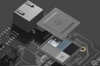 Qualcomm, Samsung and Intel have invested in a company that can speed up custom chip design