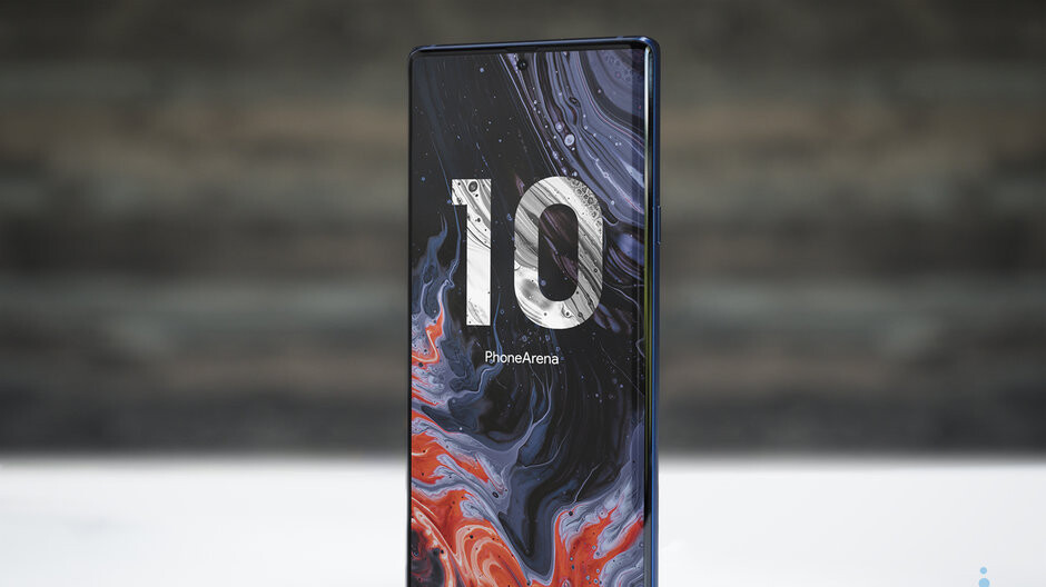 Latest rumor says to expect a 25W charger with the Samsung Galaxy Note 10 Pro