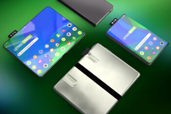 Foldable phones and pop-up cameras go like eggs and bacon, thinks Oppo
