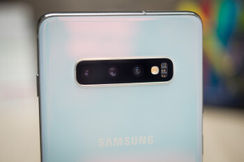 Samsung has fixed our biggest complaint about the Galaxy S10 camera!