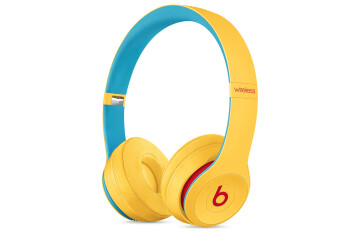 """Apple launches special edition """"Club Collection"""" Beats Solo3 wireless headphones"""