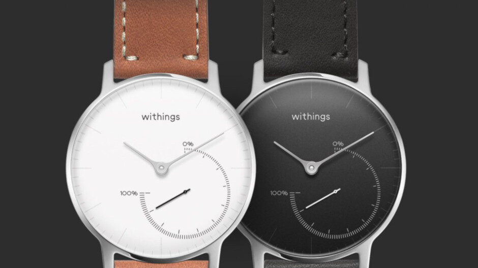 Deal: Withings sale has every hybrid smartwatch discounted by $50