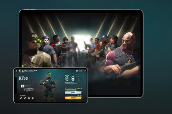 Ubisoft reveals new Tom Clancy's Elite Squad mobile military RPG