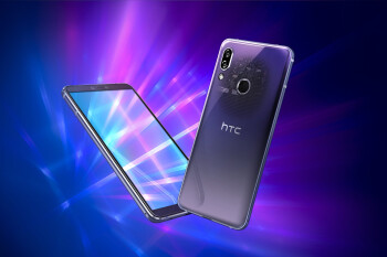 The HTC U19e & Desire 19+ are the brand's latest overpriced devices