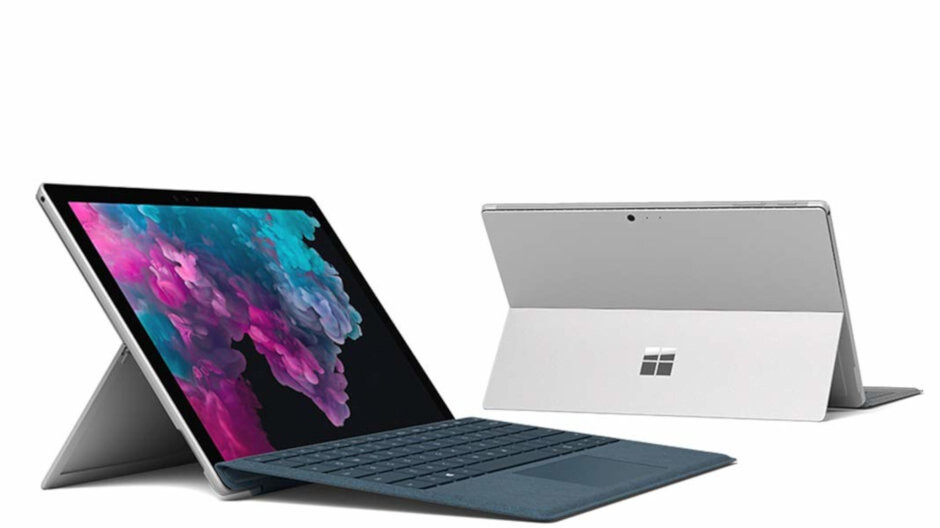 Deal: Microsoft Surface Pro 6 is up to $300 off on Amazon (multiple models)