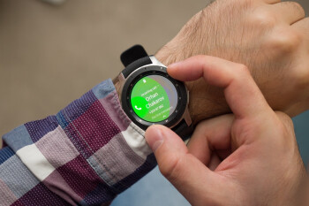 LTE-enabled Samsung Galaxy Watch scores massive discount on eBay in 'excellent' condition