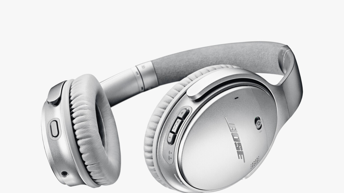 Bose to launch new wireless headphones with voice-activated Alexa in late June