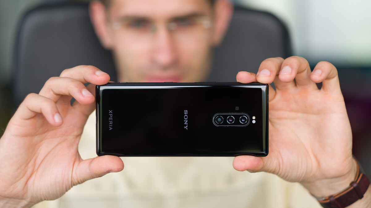 Sony Xperia 1 Q&A: Ask us anything