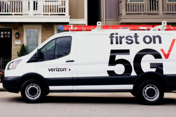 Verizon's 5G network and coverage: all you need to know