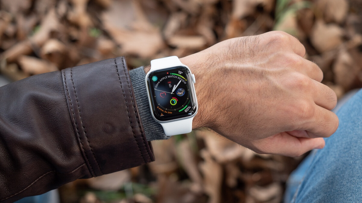 Huge selection of Apple Watch Series 4 models is substantially discounted at Macy's