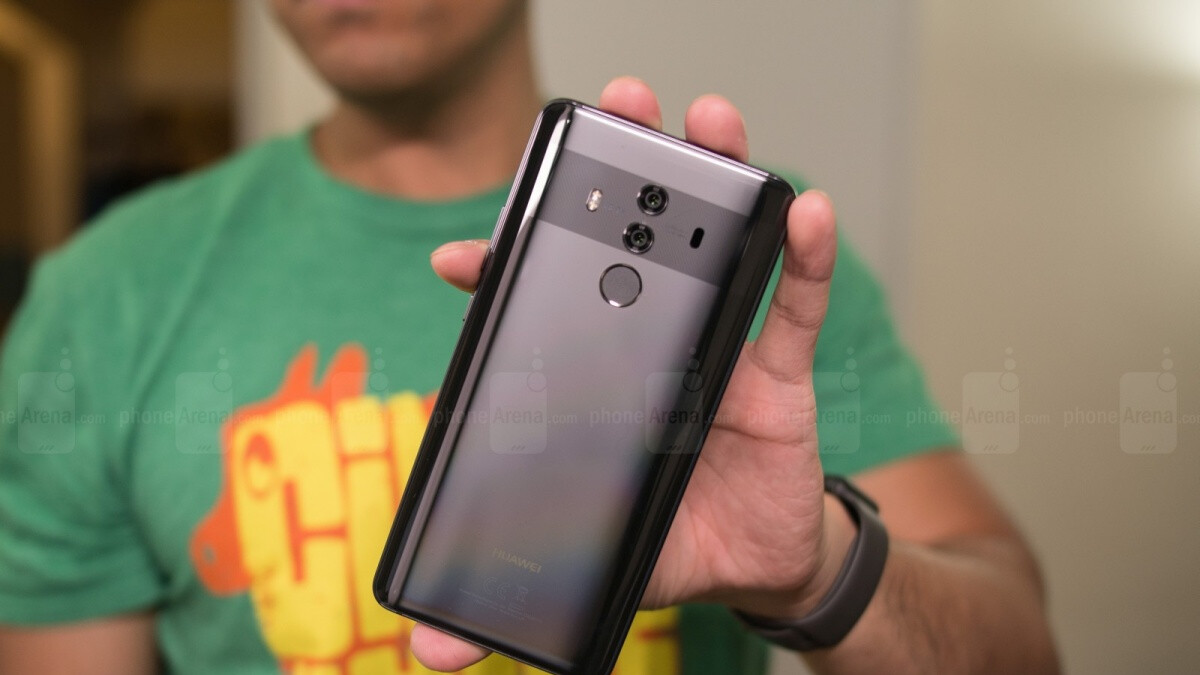 Remember the Huawei Mate 10 Pro? Newegg on eBay has it on sale at only $357
