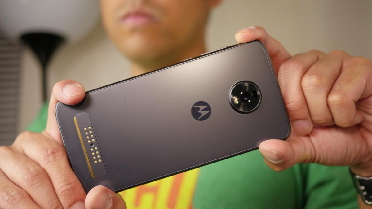 Motorola Moto Z4 goes on sale at Verizon at half price