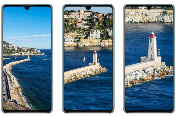 Huawei is selling lock screen ads on certain models; users are not happy