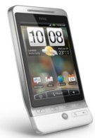 The original HTC Hero is getting the Android 2.1 treatment starting today