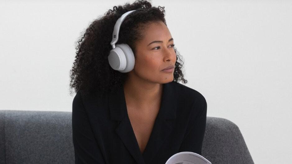 Deal: Grab Microsoft's premium Surface Headphones for $100 off