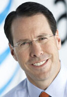 AT&T apologizes to customer who was threatened after two e-mails to CEO Stephenson