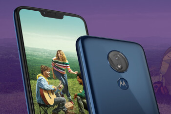 Motorola's Moto G7 Power is free at Metro by T-Mobile (new line or port in required)
